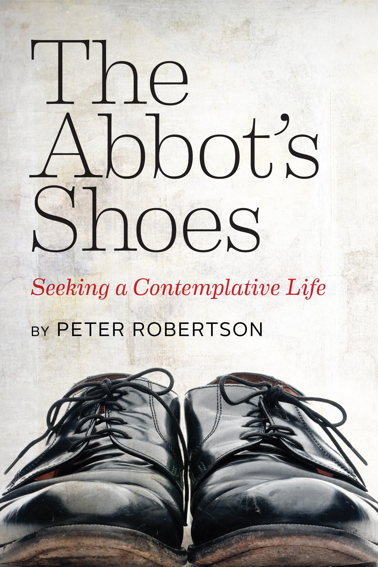Cover image for The Abbot's Shoes